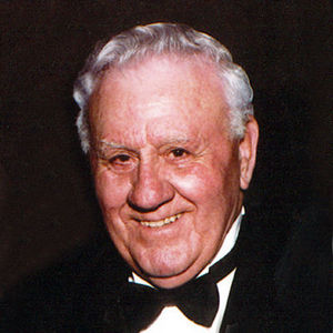 Omer Jerome Marchand Obituary Photo
