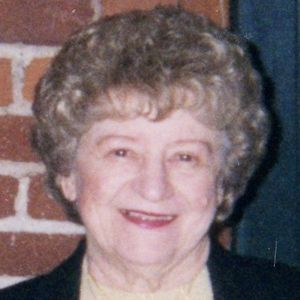 Victoria P. (Goras)  Cashman Obituary Photo