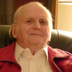 James F. Olsson Obituary Photo