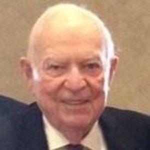 Laurence Gerard McCarthy