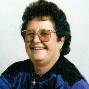 Ella Kelley Obituary Photo
