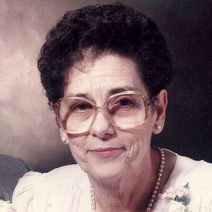 Iva I. Hubbard Obituary Photo