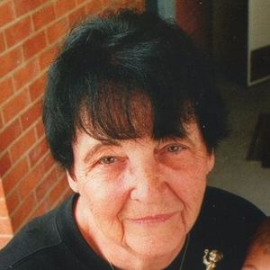 Ruby Calhoun Gray Obituary Photo