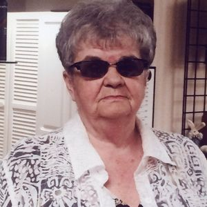 Ruth Gaynelle Stepp Hutchins Obituary Photo