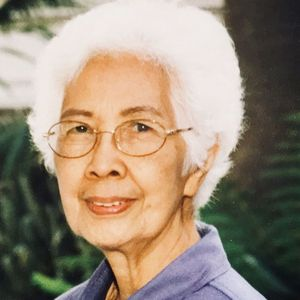 Ms. Virginia D.  Alsaybar