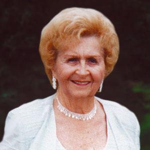 Jennie Tomczyk Obituary Photo
