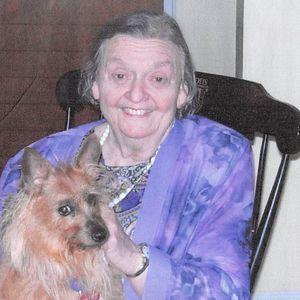 Madeline G. Callahan