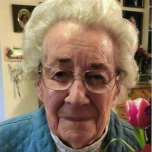 Bernice Motl