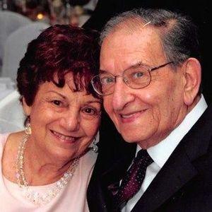 Jean D'Andrea Obituary Photo