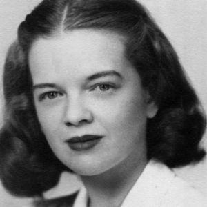 Miriam Elizabeth Shea