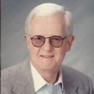 Dr. Gordon E. Wood, Sr. Obituary Photo