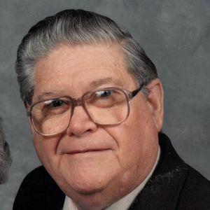 Reverend Leonard Perry Catron
