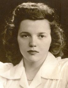 Miss Annette Desautels