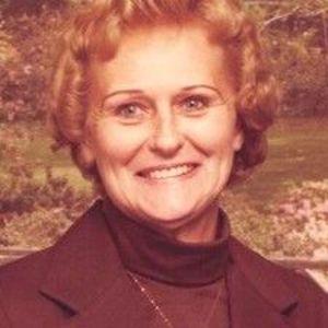 Mildred M. Barnum