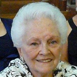 Dorothy C. Michalowski