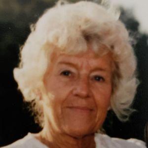 Eleanor Light Obituary Photo