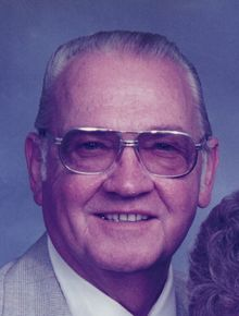 John Joseph Aschenbrenner, Sr.