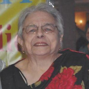 Mrs. Marilyn A. (Celia) Jordan