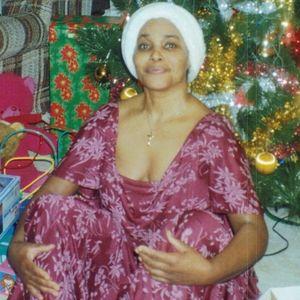 Ms BARBARA JEAN MIDDLETON GRAVELY Obituary Photo