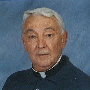 Fr. Paul F. McHugh