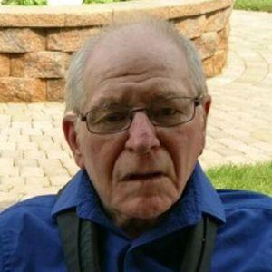 Alcuin J. Renneker Obituary Photo