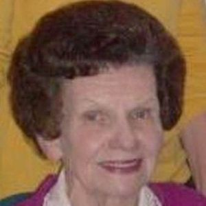 Theresa C. Verdecchio Obituary Photo