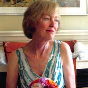 Patricia Haggerty Walker