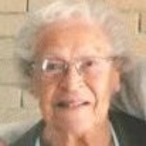 Anita Fairwood Obituary Photo