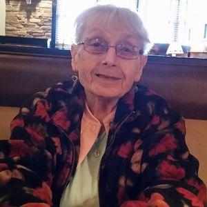 Barbara Ann (nee Braus) Snyder