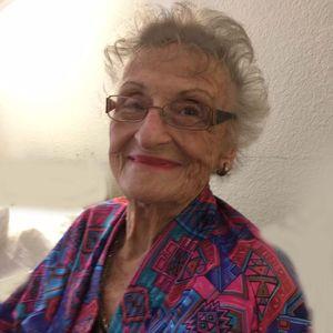 Mrs. Alice Cockrell Greene