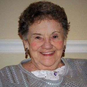 Frances M. (nee McSorely) Novelli