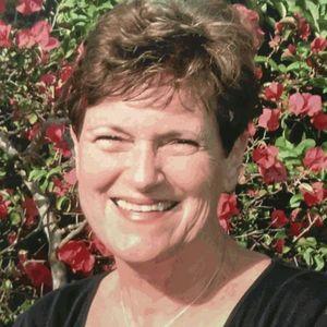 Sharon Headley Garner Obituary Photo