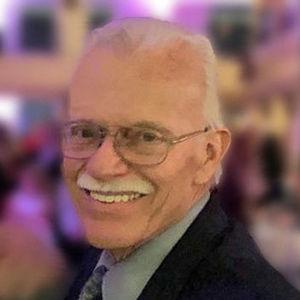 Gary Clifford William Pittel Obituary Photo