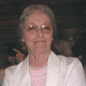 Grace Elizabeth  Martin