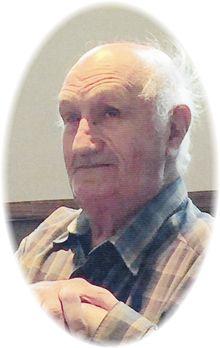 Ernest Irving Knoll
