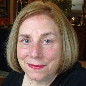 Greta Ann Taggart Obituary Photo