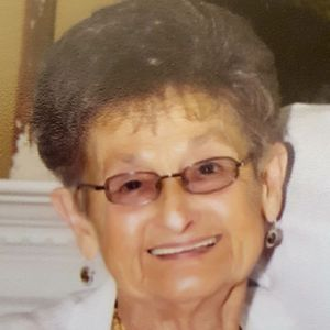 Evelyn Joy Sembera