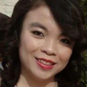 Jade MengMeng Wilson