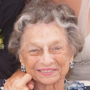 Shirley Bernhard