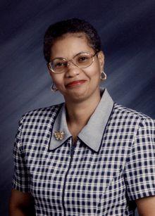 Rita  Ann Todd