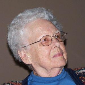 Ms. Ilarose Cupp