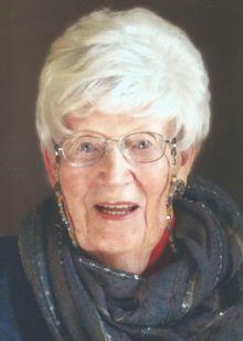 Norma Jean Carrigan