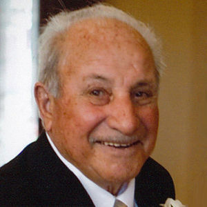Roberto Ruzza Obituary Photo