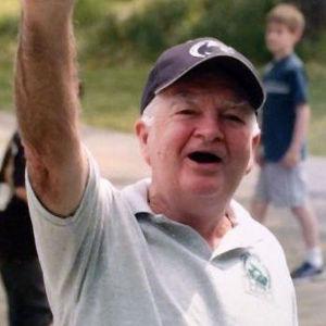 Donald R. Harmer, Sr.