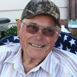"Sylvester A. ""Sy"" Nietfeld Obituary Photo"