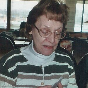 Bertha  J. Nickler