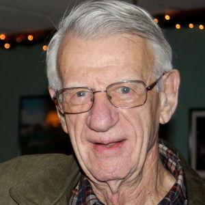 George  E.  Wentzell Obituary Photo