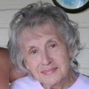 Pauline R. (Belleville) Soucy Obituary Photo