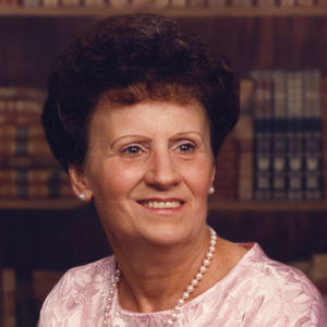 Viola Louise Colden Obituary Photo