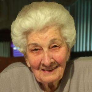Connie Havey Obituary Photo